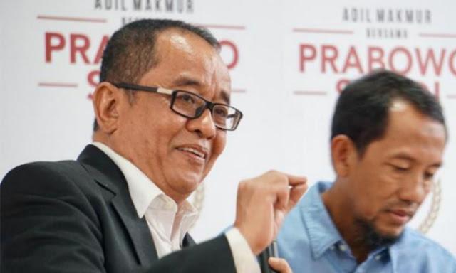 Alasan Tak Sejalan, Said Didu Dicopot Mendadak dari Komisaris BUMN PTBA
