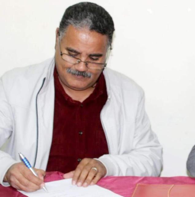 بلدية أيت إعزة: الوردة يحسم اغلبية المقاعد و ابراهيم الباعلي رئيسا للولاية الثالة