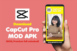 CapCut Mod Apk Unlock All v2.9.0 free on android latest version!