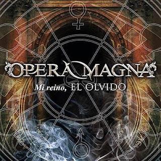 """Το single των Opera Magna """"Mi Reino, El Olvido"""""""