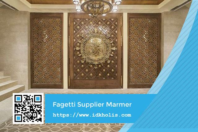 Fagetti Supplier Marmer Terbaik Indonesia Terlengkap Berkualitas