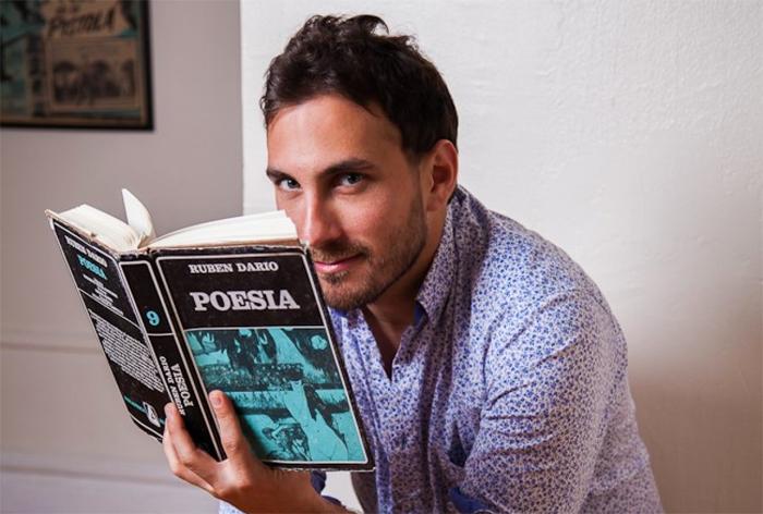 Ezequiel Zaidenwerg entrevistado en Bestia Lectora