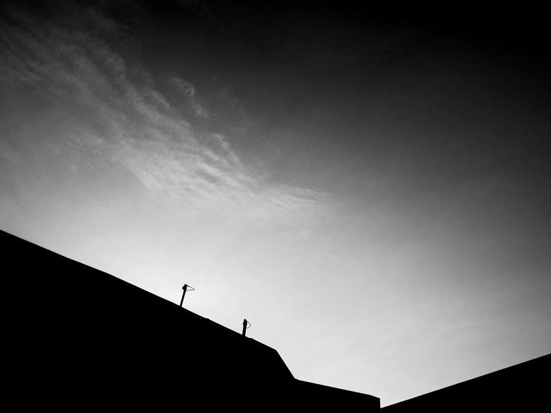A Morning in Monotone 03