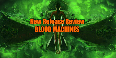 blood machines review
