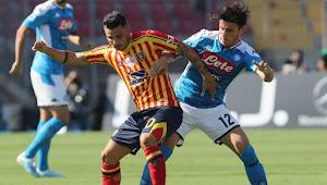 Prediksi Skor Lecce vs Udinese 07 Januari 2020