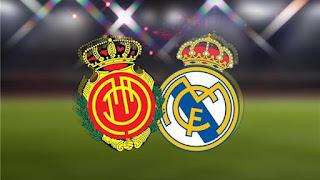 مشاهدة مباراة ريال مدريد وريال مايوركا بث مباشر بتاريخ 24-06-2020 الدوري الاسباني