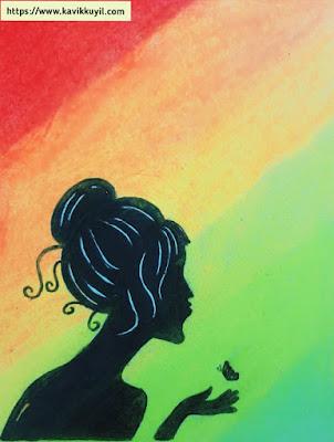 Ilamai kurumbu, ilamai kavithai, ilamai kavidhai, ilamai kavithaigal, ilamai kavidhaigal, ilamai kavithaigal in tamil, ilamai kavidhaigal in tamil, azhagu, beautiful lady, beautiful art, whatsapp pictures, butterfly, lady art, azhagu kavidhaigal, azhagu kavithaigal, இளமைக்  குறும்பு, இளமை கவிதைகள், கவிதைகள்
