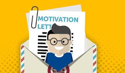Contoh Surat Motivasi Untuk Melamar Beasiswa