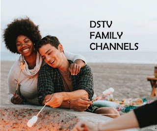 Dstv family channels list kenya