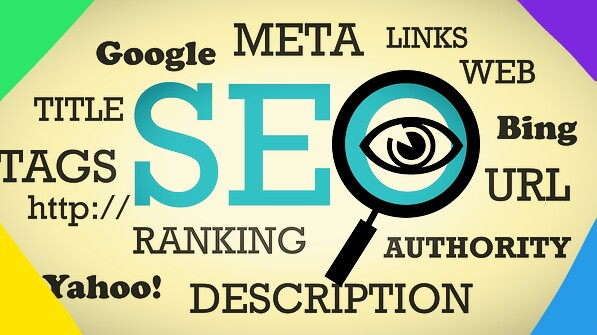 كيفية تحسين محركات البحث لـ Adsense