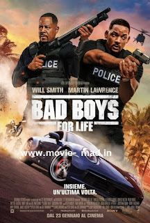 Bad Boys for Life (2020) WEB-DL 720p Full  Movie Download in HD