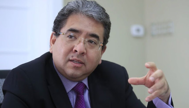 Perú pierde anualmente S/ 23 000 millones por corrupción e inconducta funcional, según Contraloría