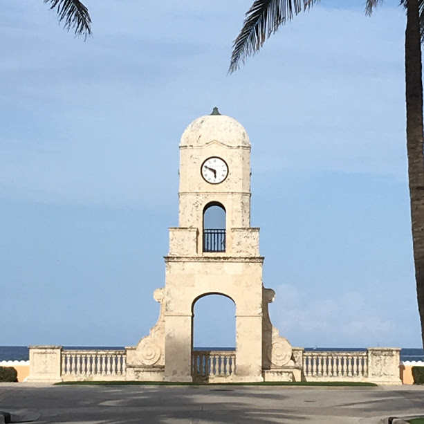 Watch Tower in West Palm Beach - Carlos Ferreira