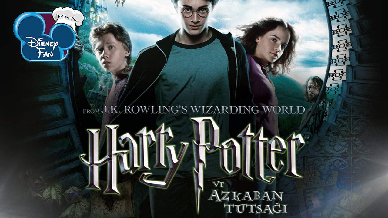 Harry Potter Ve Azkaban Tutsağı İzle