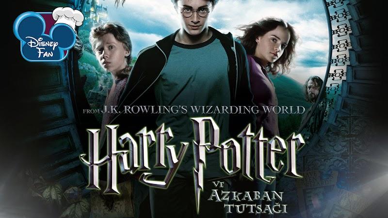 Harry Potter Ve Azkaban Tutsağı Türkçe Dublaj HD İzle