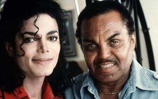 Joe Jackson death