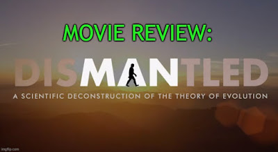 The movie Dismantled covers several areas of science showing how evolution is impossible. Science supports recent creation and the biblical timeline.