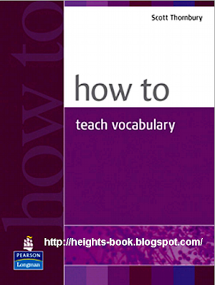 Télécharger Livre Gratuit How to Teach Vocabulary pdf