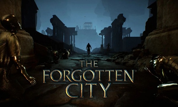 The Forgotten City Free Download PC Game