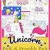 FREE Unicorn Pack for Preschool and Kindergarten