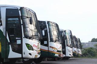 Bis PNM menjadi pilihan penumpang Lintas Sumatera