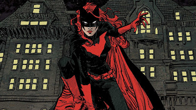 How to watch Batwoman on The CW outside the United States