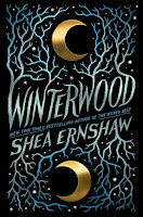 review of Winterwood by Shea Ernshaw