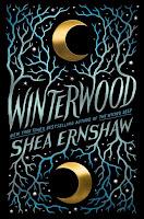 review of Winterwood by Shea Ernshaw