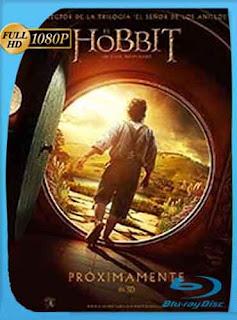 El Hobbit Un Viaje Inesperado 2012 HD [1080p] Latino [GoogleDrive] DizonHD