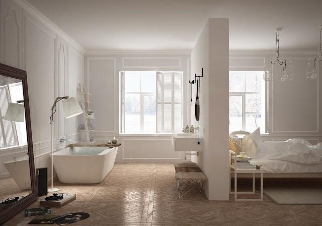 Nitco Bathroom Tiles Design
