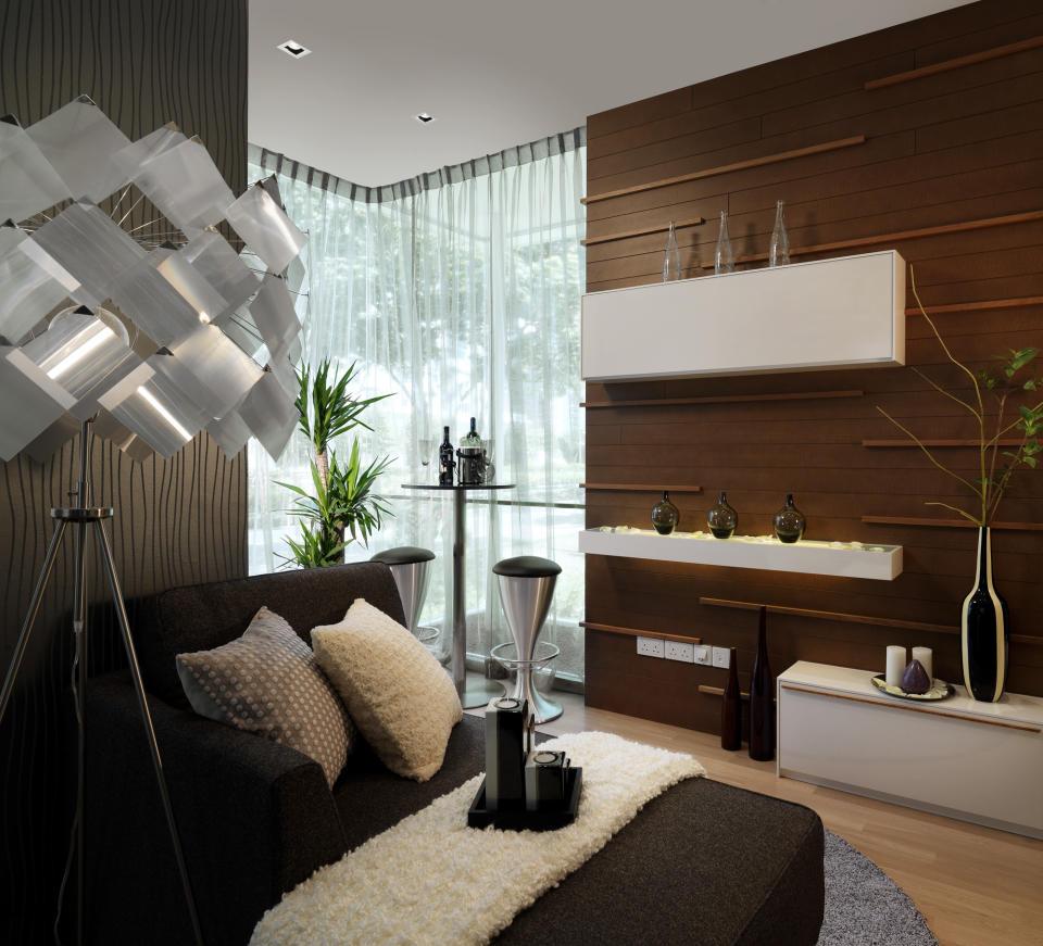 Best Interior Modern Interior Design