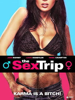 Download The Sex Trip (2017) Full Movie Bluray 720p Esubs