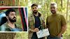 अनुभव सिन्हा संग फिर काम करेंगे आयुष्मान खुराना, नई फिल्म 'अनेक' में ऐक्टर का फर्स्ट लुक आया सामने।