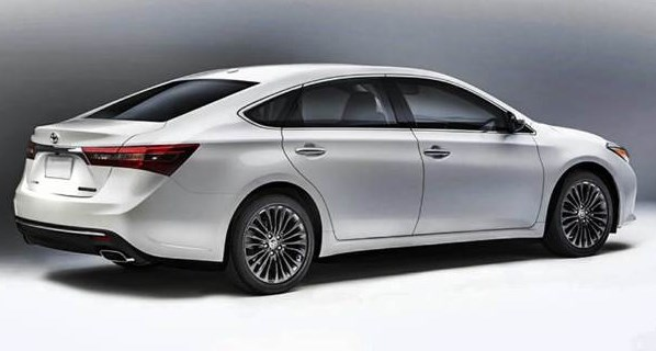 2020 Toyota Avalon Full-size Car