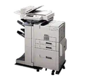 HP LaserJet 8150 Multifunction Printer Series