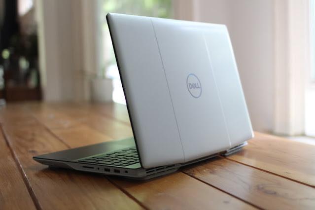 أفضل كمبيوتر محمول مخصص للألعاب: Dell G5 SE Gaming Laptop