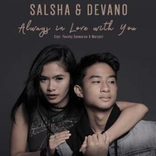 Salsha & Devano - Always In Love With You