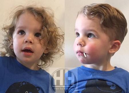 14 Model Rambut Anak Laki Laki Keren 3-7 Tahun Jaman Sekarang - Tips ... 565ce36e6e