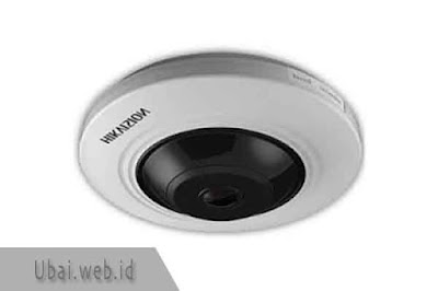 Hikvision IP Camera DS-2CD2942F-IS