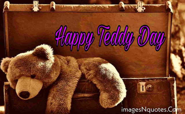 teddy day pic hd
