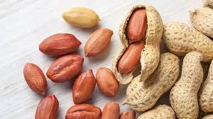 peanuts benefits for skin in urdu