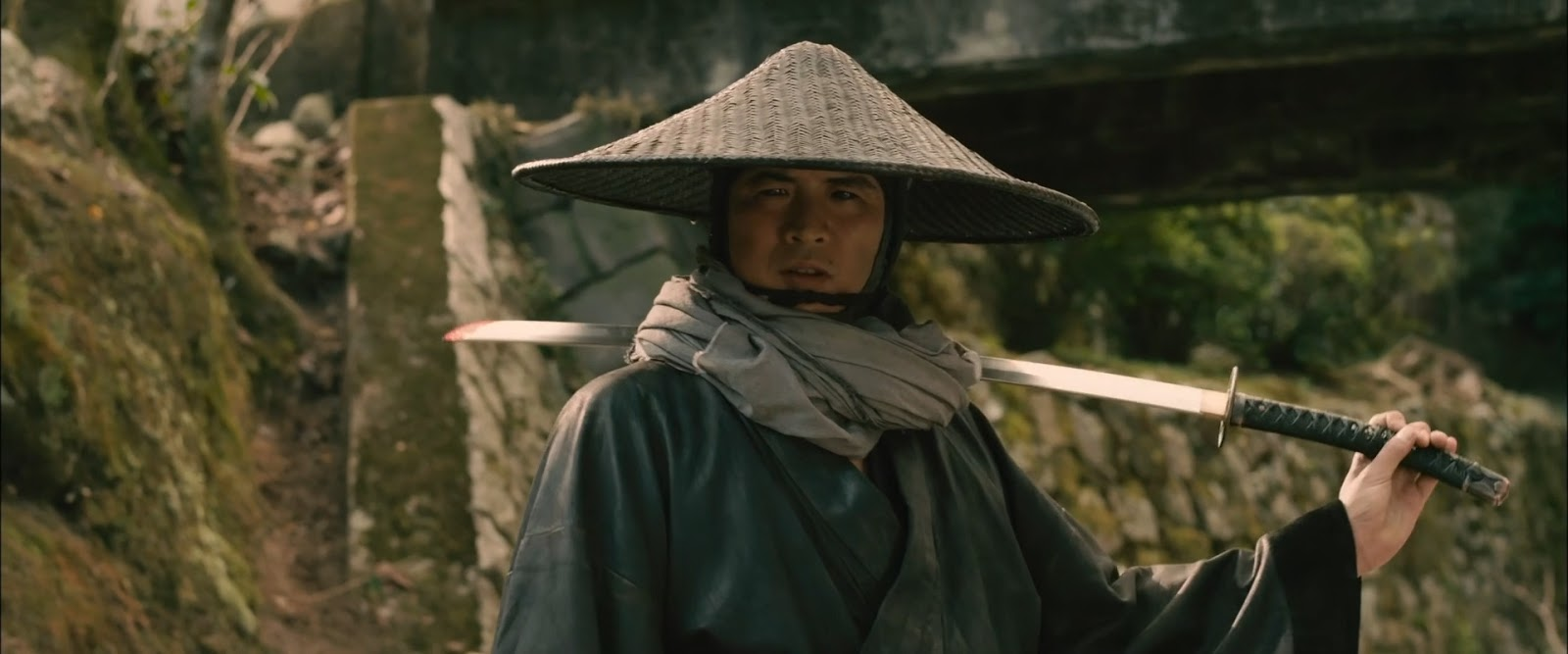 Rurouni Kenshin - Live Action Peliculas