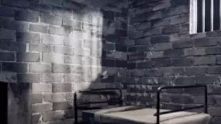 قصه السجين الالماني