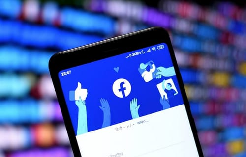 The Facebook marketplace now has 1 billion users