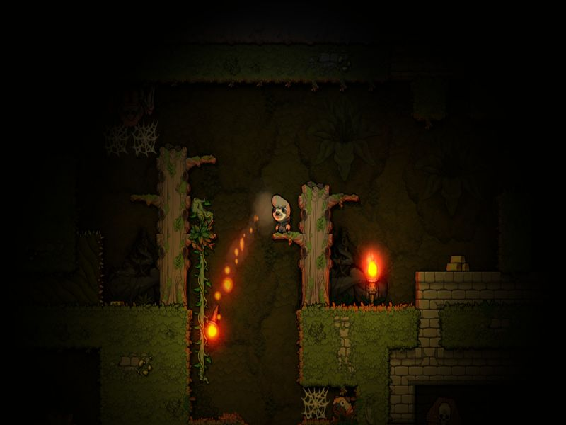 Spelunky 2 Highly Compressed Free Download