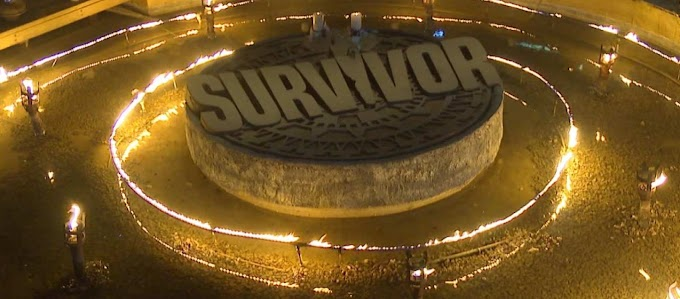 Σε τιτανομαχία θα εξελιχθεί η ψηφοφορία του κοινού αυτή την εβδομάδα στο Survivor