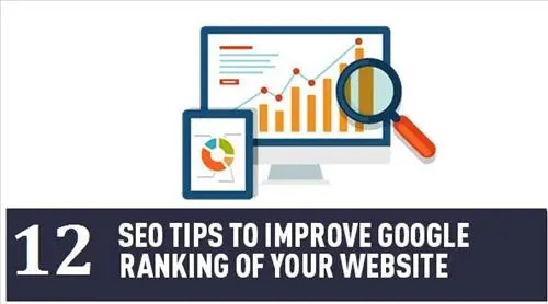 Improve SEO for the next lifecycle