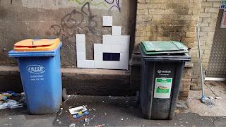 Invader MAN_46 in Manchester