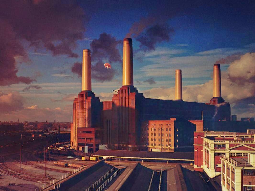 El blog no oficial de Pink Floyd: mayo 2014  El blog no ofic...