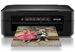 Image Epson XP-215 Printer Driver